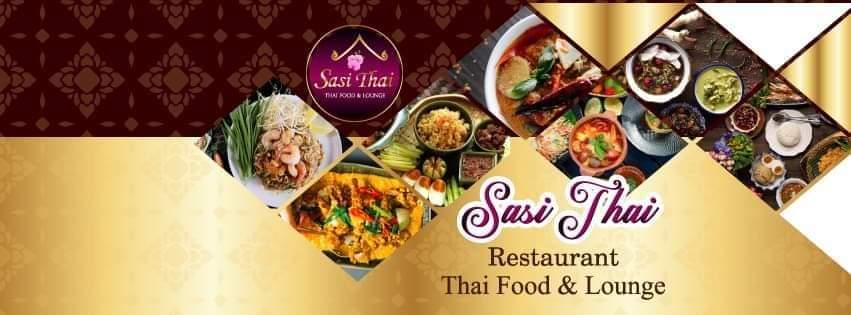 Sasithai Thai Food Mechelen